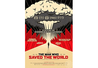 The Man Who Saved The World | DVD