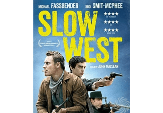 Slow West | Blu-ray