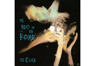 The Cure - The Head On The Door [Vinyl]