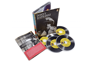 Donny Hathaway -  Never My Love: The Anthology [CD]