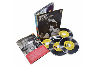 Donny Hathaway Never My Love: The Anthology CD