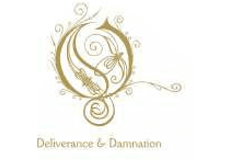 Opeth -  Deliverance & Damnation Remixed [Βινύλιο]