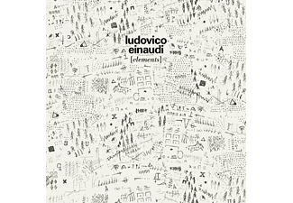 Ludovico Einaudi - Elements [CD]