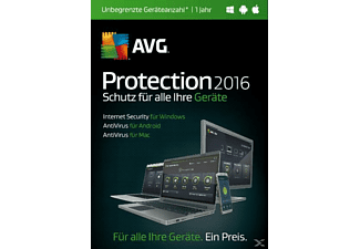 AVG Protection 2016 (Special Edition)
