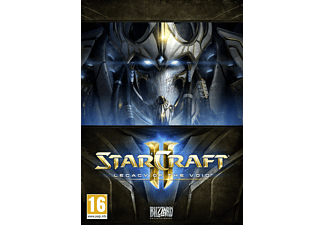 StarCraft II: Legacy of the Void | PC