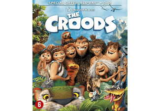 The Croods | Blu-ray