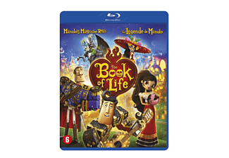 The Book Of Life | Blu-ray