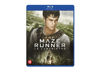 The Maze Runner | Blu-ray