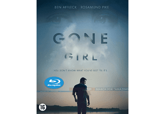 Gone Girl | Blu-ray