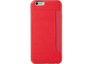 OZAKI Pocket Red iPhone 6/6S Plus tok (OC597RD)