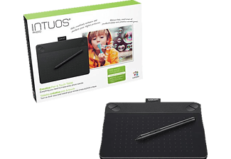 WACOM SYSTEMS Intuos Photo Black PT S - (CTH-490PK-N)