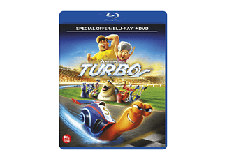 Turbo | Blu-ray
