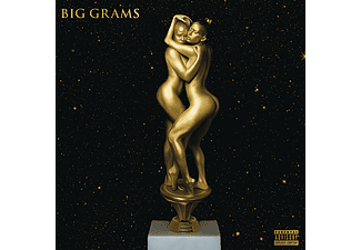 Big Grams -  Big Grams []