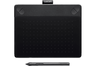 WACOM SYSTEMS Intuos Art Black PT S - (CTH-490AK-N)