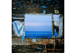 Deerhunter -  Fading Frontier [CD]