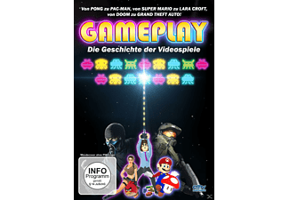 Gameplay [DVD]
