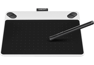 WACOM SYSTEMS Intuos Draw White Pen S - (CTL-490DW-N)