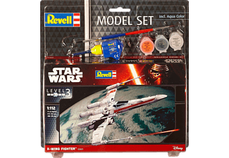 REVELL 63601 X-Wing Fighter
