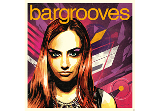 VARIOUS - Bargrooves Deluxe Edition 2016 [CD]