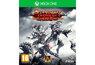 Divinity Original Sin - Enhanced Edition Xbox One