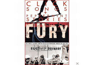 Fury In The Slaughterhouse - Fury In The Slaughterhouse - Click Songs and Peppermint Stories - (DVD)