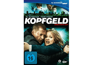 Tatort - Kopfgeld 2014 (Director's Cut) [DVD]
