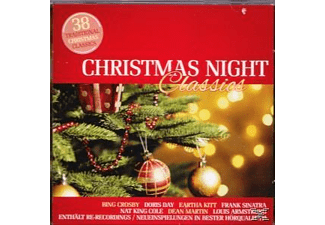 Various - Christmas Night Classics - (CD)