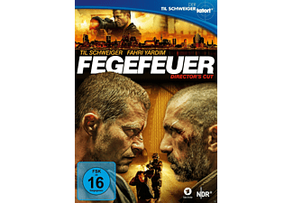 Tatort - Fegefeuer 2015 (Director's Cut) - (DVD)