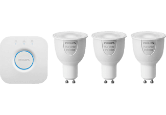 PHILIPS HUE 6.5W GU10 3 Set