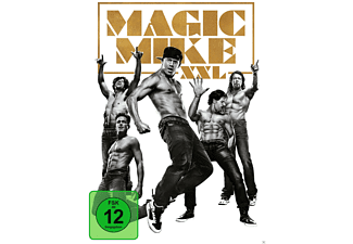 Magic Mike XXL - (DVD)