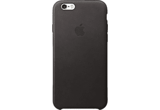 Apple iPhone 6s Leather Case Black (MKXW2ZM-A)