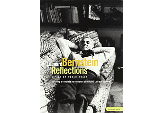 Orchestre National De France - Leonard Bernstein: Reflections - (DVD)