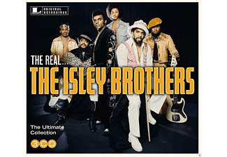 The Isley Brothers - The Real... The Isley Brothers - (CD)