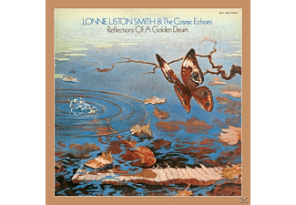 Lonnie Liston Smith, The Cosmic Echoes - Reflections Of A Golden Dream [CD]