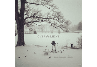 Over The Rhine - Blood Oranges In The Snow - (Vinyl)