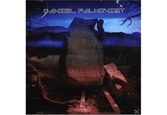 Daniel Palmqvist - A Landscape Made From Dreams - (CD)