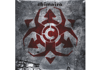 Chimaira - Infection -Ltd- - (Vinyl)