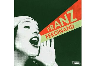 Franz Ferdinand - You Could Have It So Much Better - (CD)
