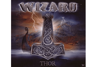 Wizard - Thor (Ltd.Edition) - (CD)