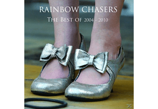 Rainbow Chasers - Best Of 2004-2010 - (CD)