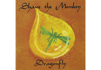 Shave The Monkey - Dragonfly - (CD)