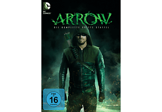 Arrow - Staffel 3 - (DVD)