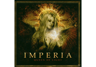 Imperia - Queen Of Light [CD]