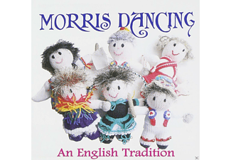 VARIOUS - Morris Dancing [CD]