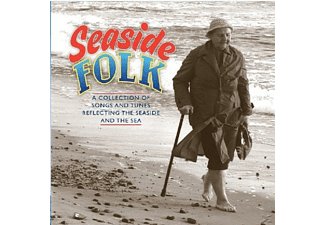Various - Seaside Folk - (CD)
