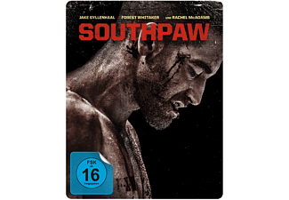 Southpaw (Steelbook Edition) - (Blu-ray)