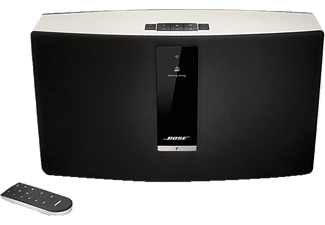 BOSE SoundTouch® 20 Series III Black