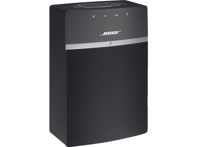 BOSE SoundTouch 10 Black τηλεόραση   ψυχαγωγία ήχος multiroom speakers sales