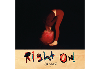 Jennylee - Right On! - (Vinyl)