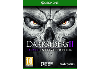 Darksiders II - 'Death'initive Edition Xbox One